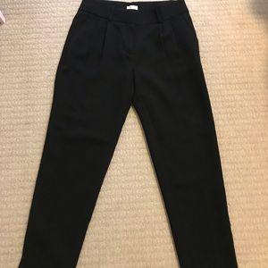 J Crew Pleated Pants